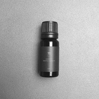 Essential Oil Blend Caustics|ブレンド精油 Caustics