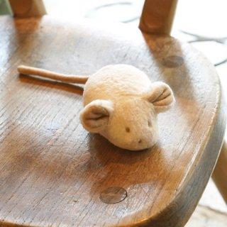 オーガニックおもちゃ ネズミ