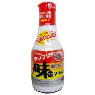 味マルジュウ 新鮮ボトル 200ml