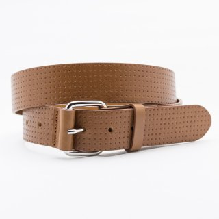 New Punching Star[Camel] / 38mm Genuine Leather ITALY