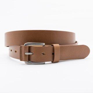 Basic[Camel] / 34mm Genuine Leather ITALY