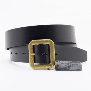 Basic[Black] / 38mm Genuine Leather ITALY