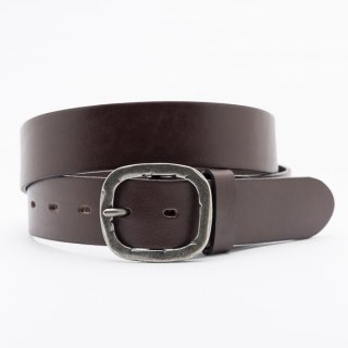 Basic[Brown] / 38mm Genuine Leather ITALY