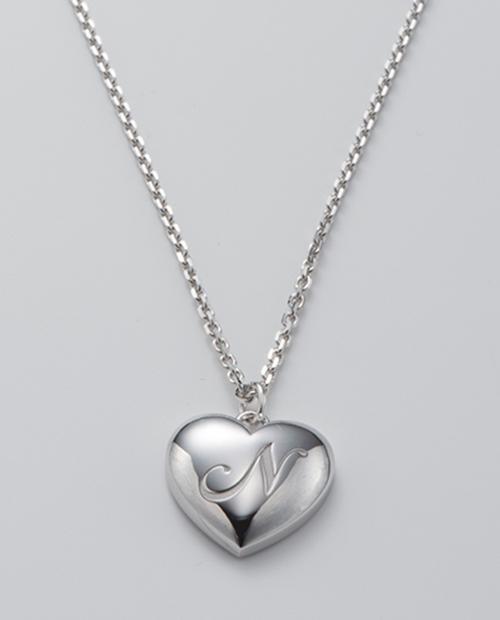 Heart ハート:シルバー