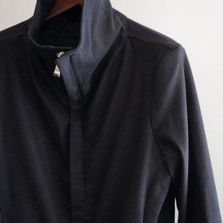 incarnation wool wideneck spiral arm coat unlined(31587-5260)