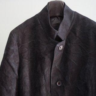 BIEK VERSTAPPEN belgian hemp stonewashed coat(C07-U)