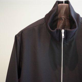 Ground Y Gaberdine Collar Rib Long Shirt(GC-B06-100)