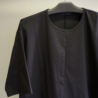 The Viridi-anne ハイゲージスムースBIG Tシャツ(VI-3233-01)