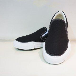Maison MIHARA YASUHIRO original sole slipon sneaker(A02FW705)BLK