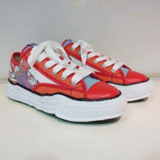 Maison MIHARA YASUHIRO original sole printed lowcut sneaker(A04FW702)