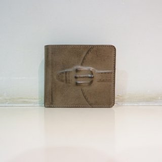 Maison MIHARA YASUHIRO Invisible 2 wallet(39895520)BLK