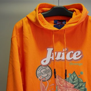<img class='new_mark_img1' src='https://img.shop-pro.jp/img/new/icons20.gif' style='border:none;display:inline;margin:0px;padding:0px;width:auto;' />ADANS ORANGE JUICE HOODIE(AD203HD03)