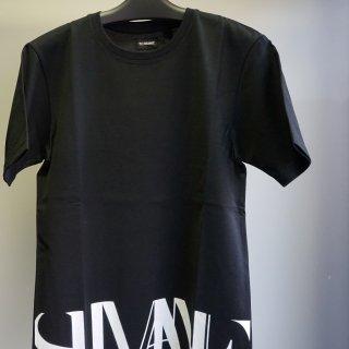SLIMANE (Bottom Logo Short-Sleeve)