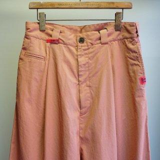 Maison MIHARA YASUHIRO Oversized Smooth Chino Pants(A06PT051)