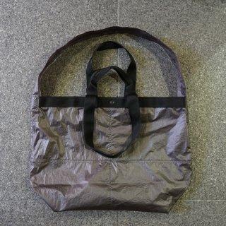 The Viridi-anne Cordura Ripstop Eco Bag(VI-3358-09)D.GRY