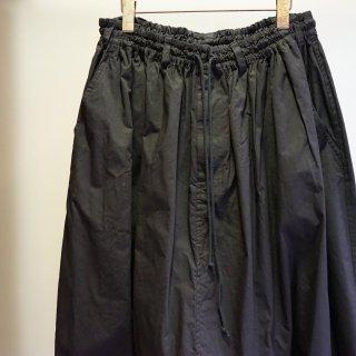GroundY Drawstring Sarrouel Pants(GT-P11-004)