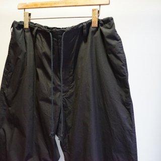 GroundY Waist String Pants(GT-P14-004)