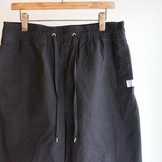 in・stru(men-tal). NO SIDE SEAM LONG PANTS(I06PT021)BLK