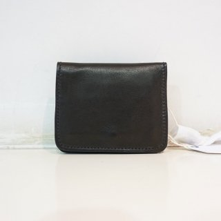 GUIDI KANGAROO ZIPPED WALLET(C8)