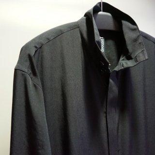 GroundY Stand Collar Long Shirt(GT-B06-500)