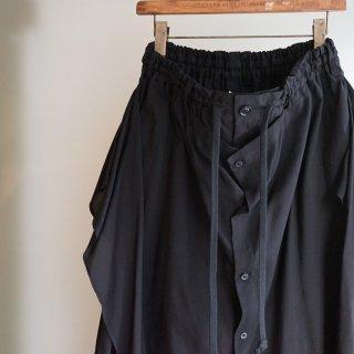 GroundY Shirt Docking Pants(GT-P02-801)
