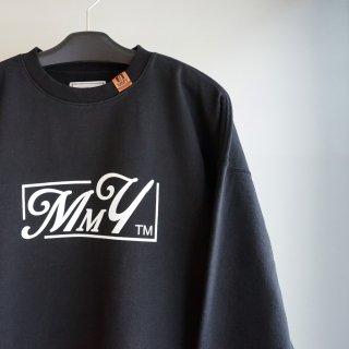 Maison MIHARA YASUHIRO MmY printed pullover(A07PO713)