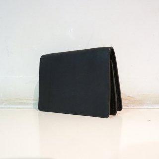 ISAMUKATAYAMA BACKLASH GUIDIオイルカーフ カードケース(345-01)