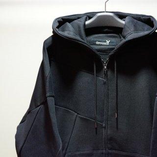 GroundY Big hoodie(GM-T23-006)