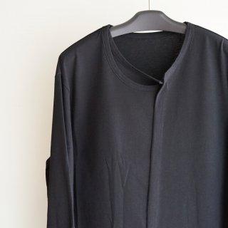 Ground Y Collar deformed long sleeves(GM-T10-040)