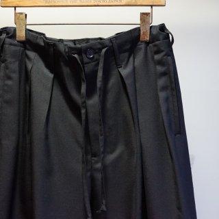 GroundY Gabardine Balloon Pants(GA-P04-100)