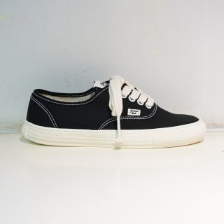 General Scale PAST Sole 5Hole Low-top Sneaker(A06FW503)BLK