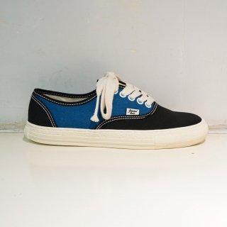 General Scale PAST Sole 5Hole Low-top Sneaker(A06FW503)BLU