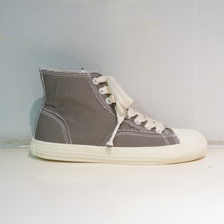 General Scale PAST Sole High-top Sneaker(A06FW501)BRW