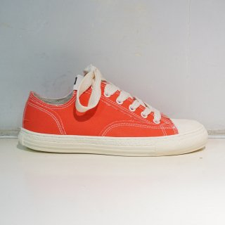 General Scale PAST Sole 6Hole Low-top Sneaker(A06FW502)RED