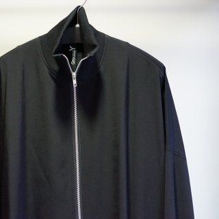 GroundY dolman sleeve rib coat(GM-C07-500)
