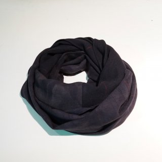 BIEK VERSTAPPEN narrow roll hem tubular(scarf-C)