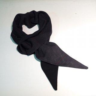 BIEK VERSTAPPEN double pointed scarf(scarf-D)