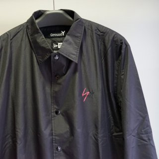 GroundY New era coach jacket(GM-J05-922)
