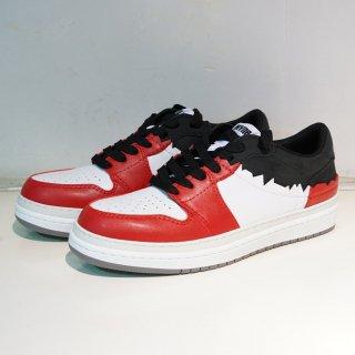 MYne Hybrid Sneaker(G07FW701)RED/BLK