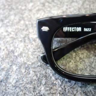 EFFECTOR (fuzz)BLK