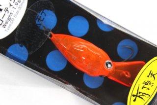 ロデオクラフト モカDR F 2HOOK #オラオラオレンジ【有頂天】