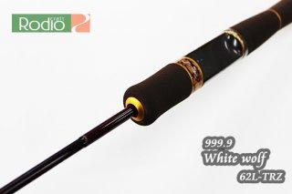 ロデオクラフト 999.9 マイスター ホワイトウルフ 62L-TRZ