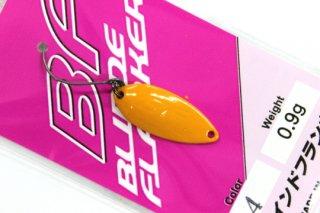 ロデオクラフト BF 0.9g #4 オレンジ