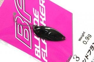 ロデオクラフト BF 0.9g #13 ブラック