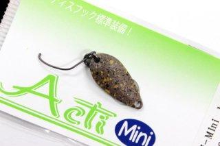 アイビーライン IVYLINE.Inc Acti-Mini 1.0g #2wayペレット