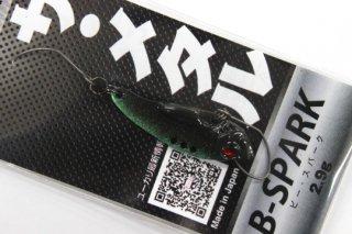 オフィスユーカリ B-SPARK 2.9g #7 Gマジョーラ JAPAN