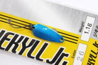 ロデオクラフト ジキル JEKYLL  Jr 1.1g #26 プレジデントブルー
