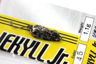 ロデオクラフト ジキル JEKYLL  Jr 1.1g #45 ウルメちゃん
