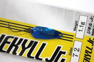 ロデオクラフト ジキル JEKYLL  Jr 1.1g #72 K.F �