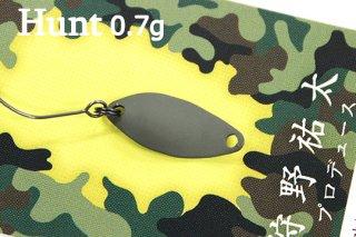 New Drawer Hunt ハント 0.7g #NO.15 オリチャン